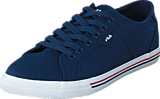 Fila - Newport Low Dress Blue