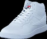 Fila - Falcon 2 Mid Wmn White