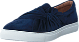 Dasia - Daylily Slip-in bow Navy