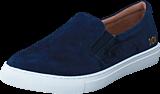 Dasia - Daylily Slip-in Blue