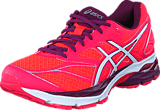 Asics - Gel Pulse 8 Diva Pink/White/Dark Purple