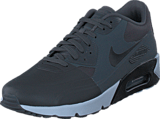 Nike - Nike Air Max 90 Ultra 2.0 Se Black-Anthracite-Platinum