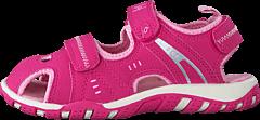 Leaf - Askim Pink