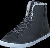 Hummel - Strada Winter Zip Jr Black