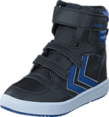 Hummel - Stadil Super Poly Boot Jr Waterproof Limoges Blue