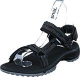 Teva - Terra FI Lite CITY LIGHTS BLACK / PASTEL