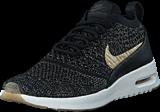 Nike - W Air Max Thea Ultra Mtlc Black/Mtlc Gold Star-Ivory
