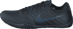 Nike - Air Pernix Black/Mtlc Chematite-Anthracit