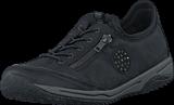 Rieker - L5263-00 00 Black