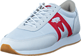 Karhu - Albatross White/Red