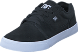 DC Shoes - Tonik Black/White/Black