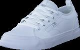 DC Shoes - Evan Smith White