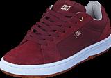DC Shoes - Astor Oxblood/Oyster