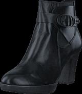 Tamaris - 1-1-25334-29 003 Black Leather
