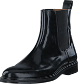 Hope - Max Chelsea Boot Black