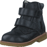 Angulus - First Tex boot with velcro 2504/1652 Black/Black
