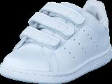 adidas Originals - Stan Smith Cf I Ftwr White/Ftwr White/Ftwr Whi