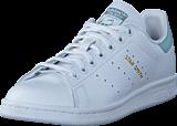 adidas Originals - Stan Smith J Ftwr White/Ftwr White/Tactile