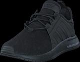 adidas Originals - X_Plr Core Black/Trace Grey Met. F17