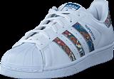 adidas Originals - Superstar W Ftwr White/Ftwr White/Noble Te