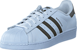 adidas Originals - Superstar Ftwr White/Trace Olive F17/Ftw