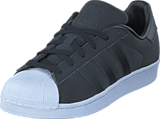 adidas Originals - Superstar W Core Black/Core Black/Ftwr Whi