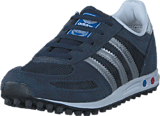 adidas Originals - La Trainer C Legend Ink F17/Silver Met./Ftw