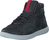 Diesel - S-Studdzy Lace Mid T8013 (Black)