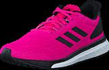 adidas Sport Performance - Response Lt W Shock Pink S16/Core Black/Core