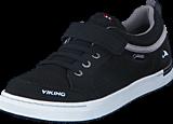 Viking - Sagene GTX Black/White