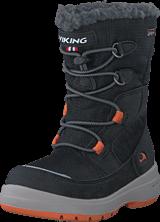 Viking - Totak GTX Black/Orange