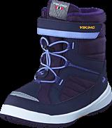 Viking - Playtime GTX Purple/Lavender