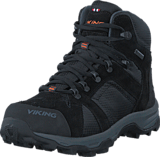 Viking - Eldr GTX Black/Charcoal