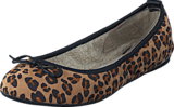 Butterfly Twists - Penelope Tan Leopard