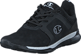 Champion - Low Cut Shoe Ion Black Beauty