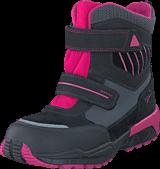 Superfit - Culusuk GORE-TEX® Black/Grey/Pink