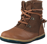 Bobux - Nomad Boot Caramel
