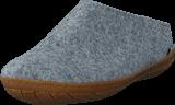 Glerups - BR-01-00 Grey