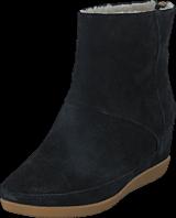 Shoe The Bear - Emmy Fur Black