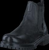 Senator - 479-5011 Warm Lining Black