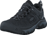 Keen - Targhee Exp Wp Black/Steel Grey