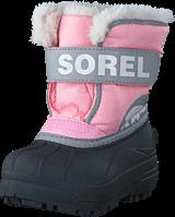 Sorel - Snow Commander Toddler 651 Cupid Dove