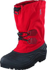 Sorel - Super Trooper Youth 691 Bright Red
