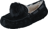 UGG - Dakota Pom Pom Black