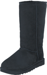 UGG - Classic Tall II Black