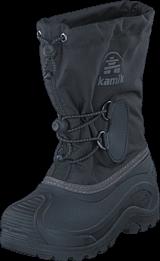 Kamik - Southpole4 Black
