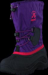 Kamik - Southpole4 Purple/Dk.Rose