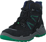 Superfit - Canyon GORE-TEX® Black Combi