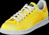 adidas Originals - Pw Hu Holi Stan Smith Ftwr White/Ftwr White/Yellow