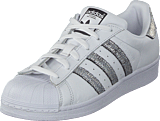 adidas Originals - Superstar W FtwrWhite/SupplierColour/Black